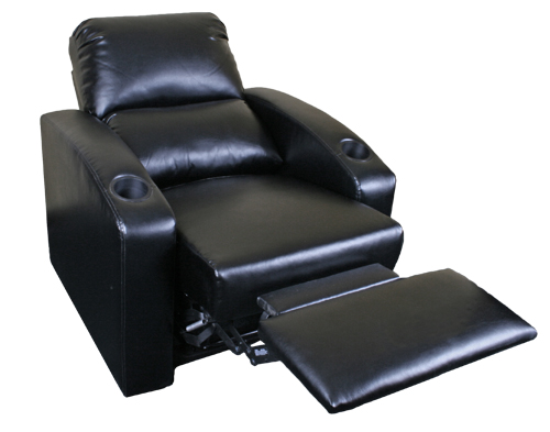 Custom Home Theater Chair