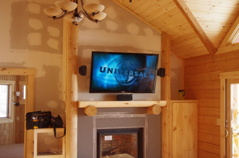 Maine Home Theater and Install - It's what we Do.