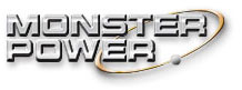 Monster Cable & Monster Power Logo